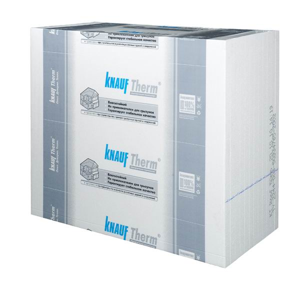 KNAUF Therm® ДАЧА